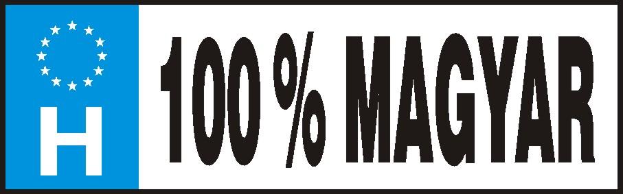 100% Magyar